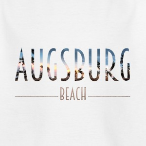 Augsburg Beach T-Shirts - Teenager T-Shirt