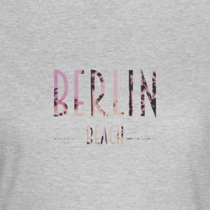 Berlin Beach T-Shirts - Frauen T-Shirt