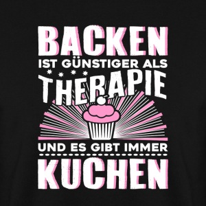 Backen Pullover & Hoodies - Männer Pullover