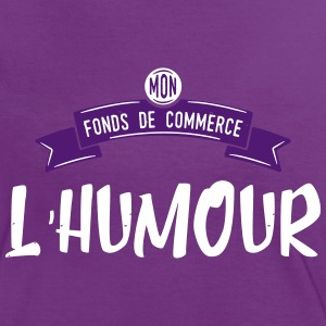 L'humour Tee shirts - T-shirt contraste Femme