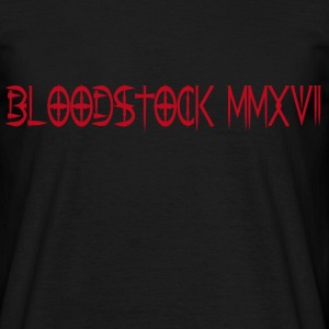 Bloodstock 01 - Men's T-Shirt