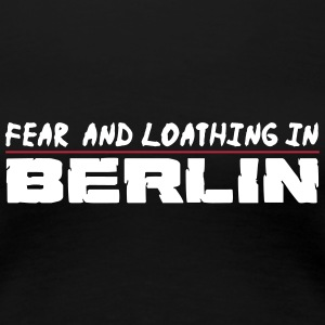 F&L in Berlin - Frauen Premium T-Shirt