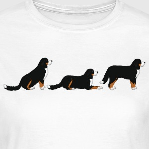place get Bernese mountain dog T-Shirts - Women's T-Shirt