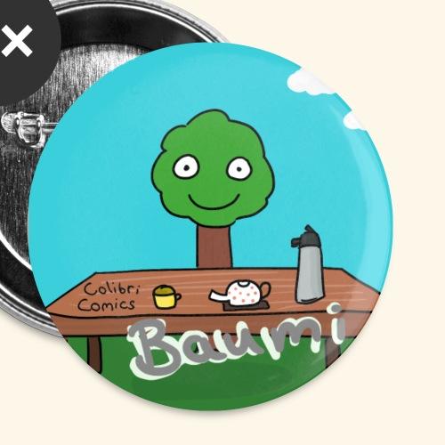 Baumi Tee + Hintergrund
