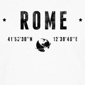 Rome Long sleeve shirts - Men's Premium Longsleeve Shirt