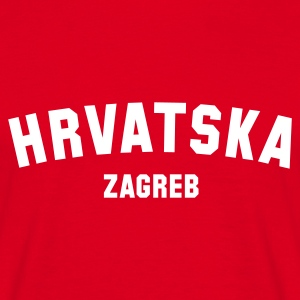 ZAGREB - Men's T-Shirt