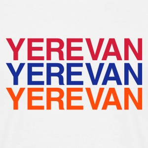 YEREVAN - Men's T-Shirt