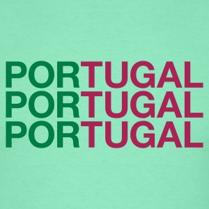 PORTUGAL - Mannen T-shirt