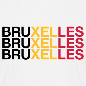 BRUSSELS - Men's T-Shirt