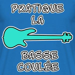 PRATIQUE LA BASSE COULÉE - JEUX DE MOTS
