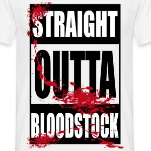 Outta Bloodstock - Men's T-Shirt
