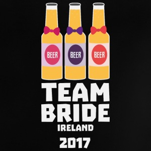 Team Bride Ireland 2017 Sht09 Baby Shirts  - Baby T-Shirt
