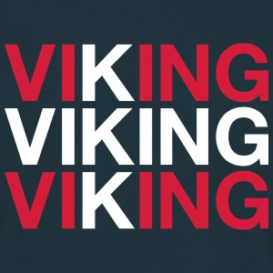 VIKING - T-shirt herr