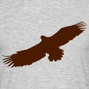 Eagle Bird Coat Of Arms Animal T-Shirts - Men's T-Shirt