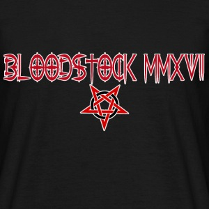 Bloodstock Pentagon - Men's T-Shirt