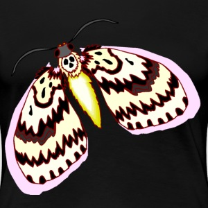 Butterfly - Women's Premium T-Shirt