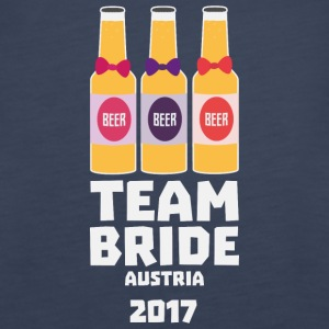 Team Bride Austria 2017 Sme4i Tops - Women's Premium Tank Top
