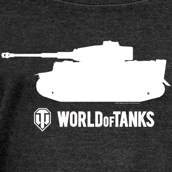 World of TanksTiger Female Pullover