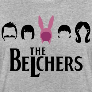 Bob's Burgers The Belchers - Women's Oversize T-Shirt