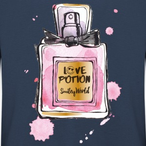 SmileyWorld Love Potion - Långärmad premium-T-shirt barn
