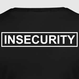 INSECURITY T-Shirts - Frauen Premium T-Shirt