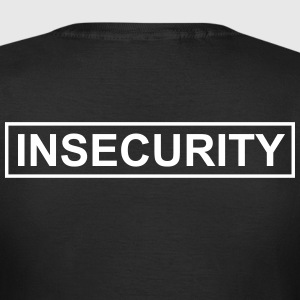 INSECURITY T-Shirts - Frauen T-Shirt