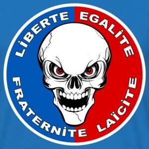 France Skull 05