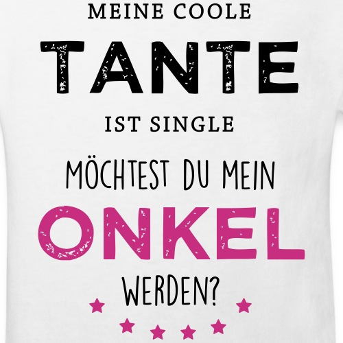 Coole Tante - Onkel
