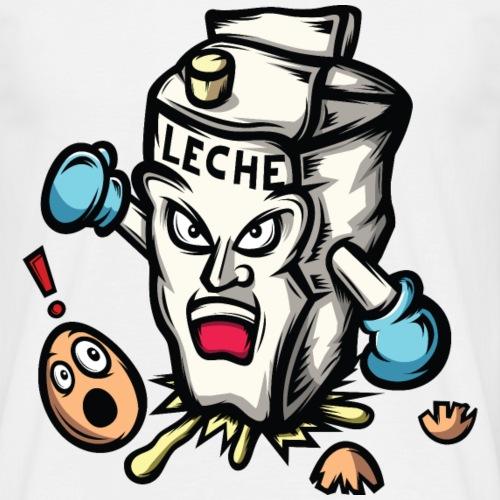 Mala Leche (No Hay Huevos)