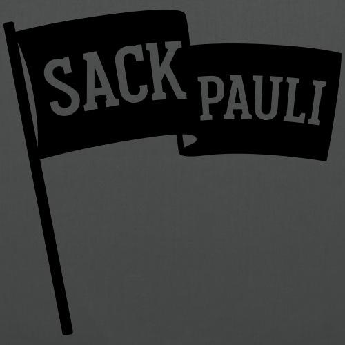 Sack Pauli – Flagge