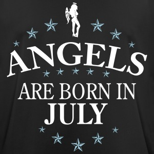 Angels July T-Shirts - Männer T-Shirt atmungsaktiv