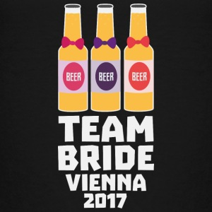 Team Bride Vienna 2017 Sr149 Shirts - Kids' Premium T-Shirt