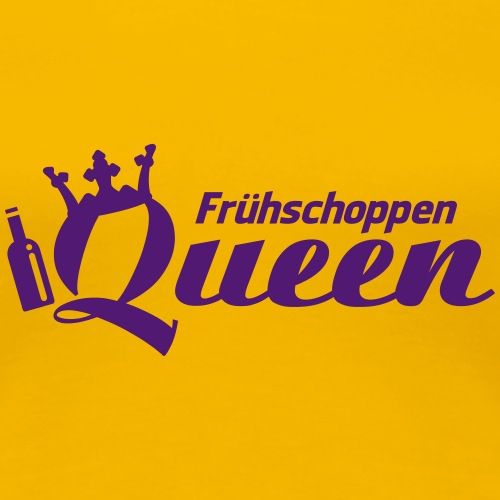 Frühschoppen Queen