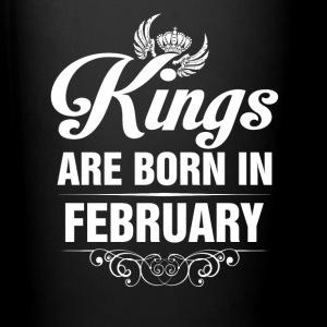 Kings Are Born In December Tshirt Mugs & Drinkware - Full Colour Mug
