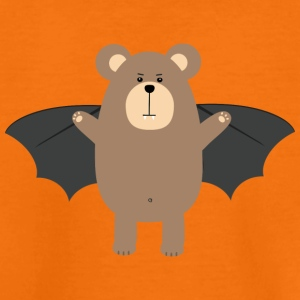 Vampire Grizzly Bear Se206 Shirts - Kids' Premium T-Shirt