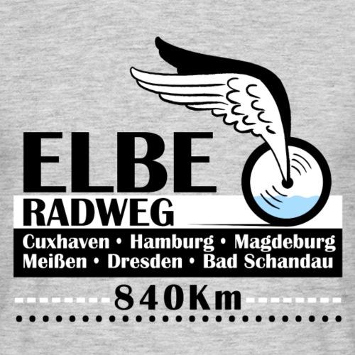Elbe Radweg  02
