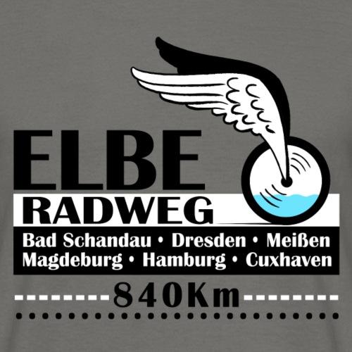Elbe Radweg  01