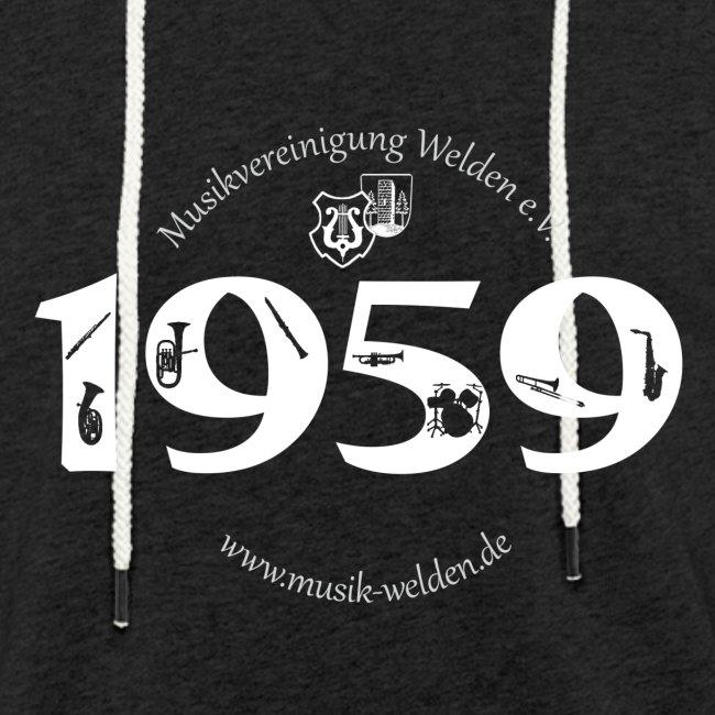 Hoodie MVW 1959