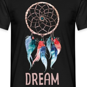 Dream Catcher T-Shirts - Men's T-Shirt