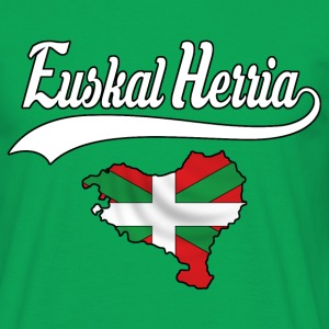 Euskal Herria - Pays Basque 82 Tee shirts - T-shirt Homme