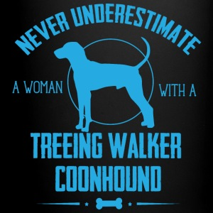 Dog Walker NUW Mugs & Drinkware - Full Colour Mug
