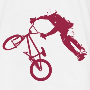 DIRT JUMP BMX T-Shirts - Men's T-Shirt