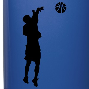 BASKETBALL PLAYER Mugs & Drinkware - Full Colour Mug
