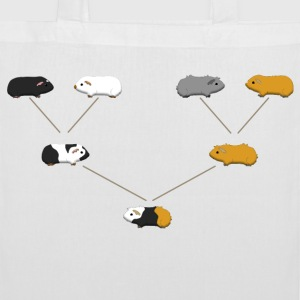 Family tree MS Bags & Backpacks - Tote Bag