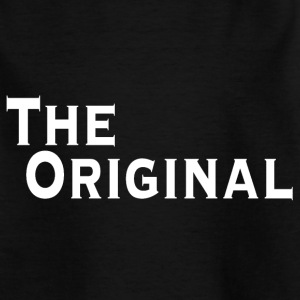 Das Original T-Shirts - Teenager T-Shirt
