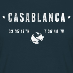 Casablanca T-Shirts - Men's T-Shirt