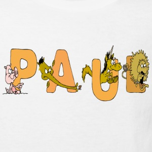 Paul T-Shirts - Kinder Bio-T-Shirt