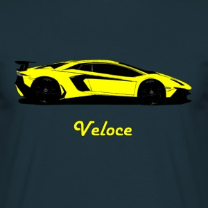 Veloce Tee shirts - T-shirt Homme