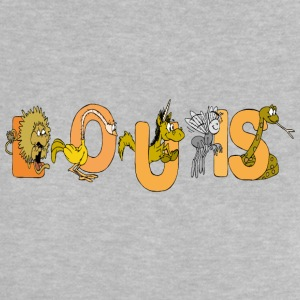 Louis Baby T-Shirts - Baby T-Shirt