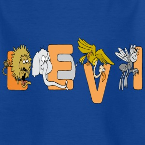 Levi T-Shirts - Teenager T-Shirt